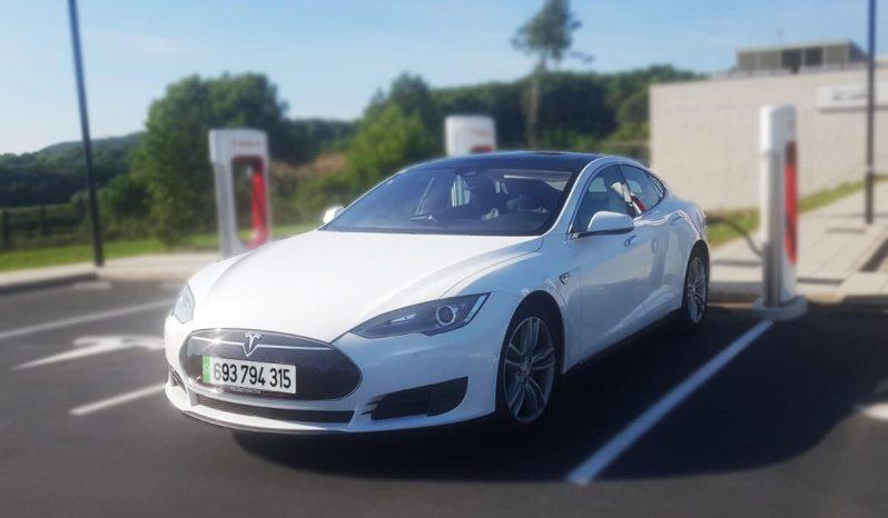 -VENDIDO- Tesla Model S 90D 480Km de autonomia AUTOPILOT PANORAMA 422cv completo