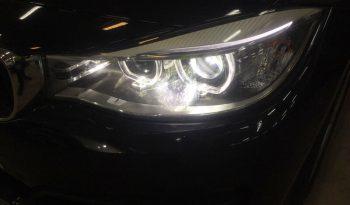 -VENDIDO- BMW 320d Xdrive GT 190 cv M Packet Automatico Navy completo