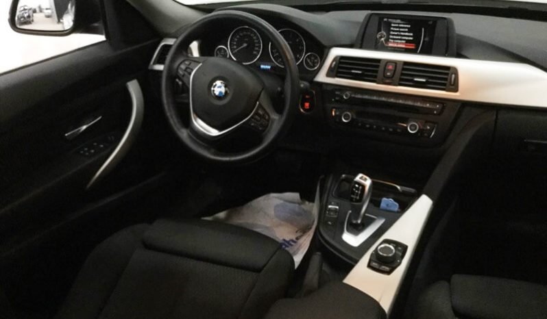 -VENDIDO- BMW 320d Xdrive GT 190 cv M Packet Automatico Navy completo
