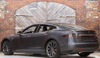-VENDIDO- Tesla Model S P90D Performance 772CV completo
