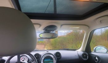 -VENDIDO-Mini Cooper S Paceman 184Cv Panorama Automatico Navy completo