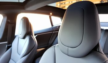 -VENDIDO- Tesla Model S 100D Premium Llantas Arachnid AP2 completo