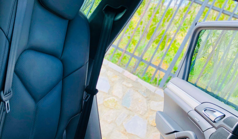 -VENDIDO-Porsche Cayenne S E-Hybrid 416cv TODOS LOS EXTRAS completo