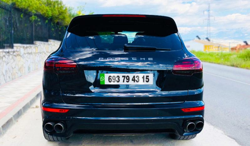 -VENDIDO-Porsche Cayenne S E-Hybrid 416cv Sport Desing completo
