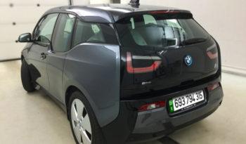 -VENDIDO-BMW i3 REX Autonomía Ampliada cargado de extras. completo