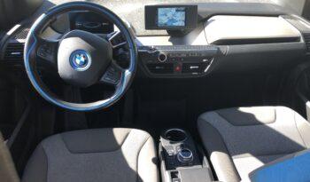 BMW i3 REX 94ah Híbrido enchufable ECO completo